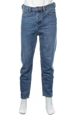 Ανδρικό τζίν Springfield, Μέγεθος M, Χρώμα Μπλέ, 100% βαμβάκι, Τιμή 27,74€