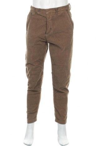 Мъжки джинси Antony Morato, Размер M, Цвят Кафяв, 98% памук, 2% еластан, Цена 43,21лв.