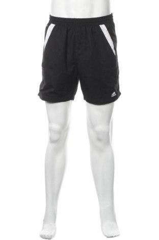 Pánské kraťasy Adidas, Velikost S, Barva Černá, Polyester, Cena  178,00Kč
