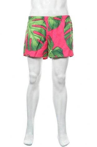 Ανδρικό κοντό παντελόνι Antony Morato, Μέγεθος L, Χρώμα Πολύχρωμο, Πολυεστέρας, Τιμή 19,55€