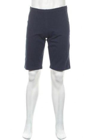 Мъжки къс панталон Astore, Размер S, Цвят Син, 92% памук, 8% еластан, Цена 21,18лв.
