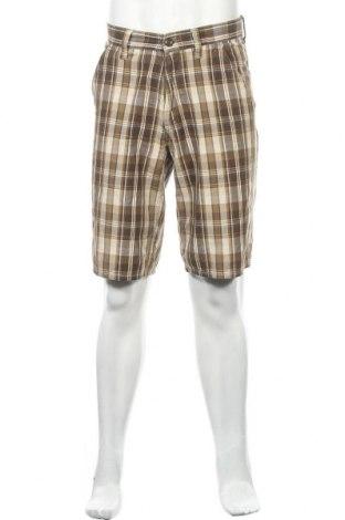 Ανδρικό κοντό παντελόνι Levi's, Μέγεθος M, Χρώμα Πολύχρωμο, Βαμβάκι, Τιμή 12,47€