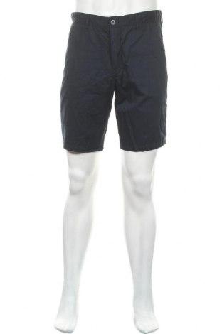 Мъжки къс панталон Lft, Размер M, Цвят Син, Памук, Цена 23,40лв.