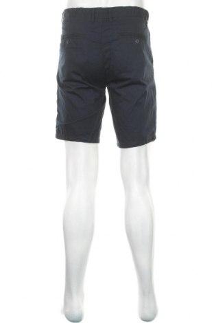 Мъжки къс панталон Lft, Размер M, Цвят Син, Памук, Цена 39,00лв.