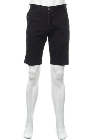 Мъжки къс панталон Lois, Размер M, Цвят Син, 98% памук, 2% еластан, Цена 26,07лв.