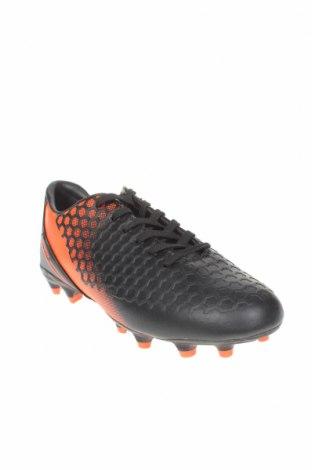 Мъжки обувки, Размер 41, Цвят Черен, Еко кожа, Цена 25,25лв.