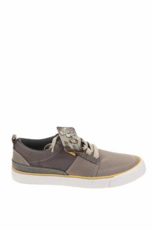 Мъжки обувки, Размер 40, Цвят Сив, Текстил, Цена 44,84лв.