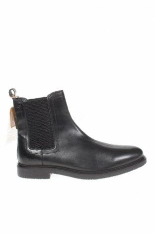 Мъжки обувки Gioseppo, Размер 44, Цвят Черен, Естествена кожа, Цена 159,00лв.