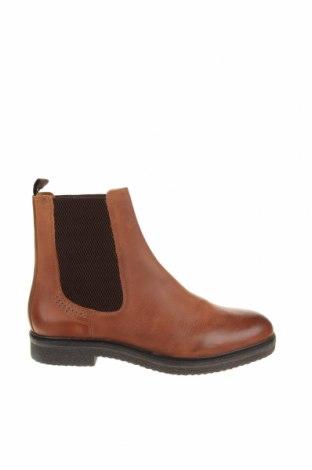 Мъжки обувки Hudson, Размер 46, Цвят Кафяв, Естествена кожа, Цена 259,00лв.