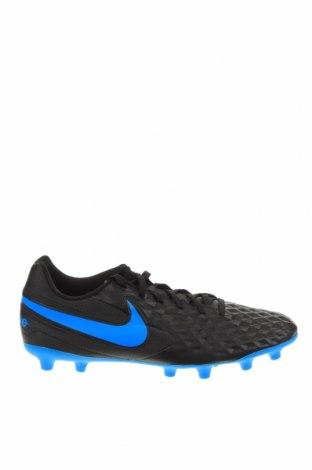 Мъжки обувки Nike, Размер 44, Цвят Черен, Полиуретан, Цена 67,60лв.