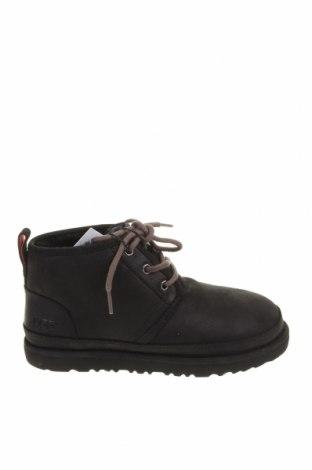 Pánské boty UGG Australia, Velikost 39, Barva Černá, Pravá kůže, Cena  3685,00Kč