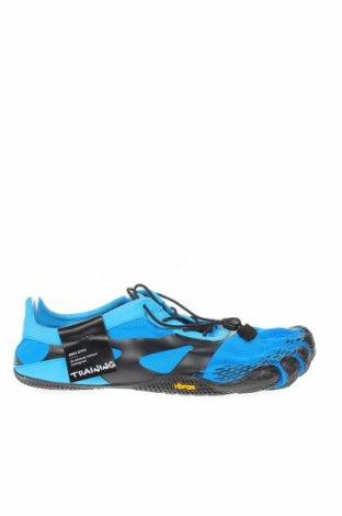 Ανδρικά παπούτσια Vibram, Μέγεθος 44, Χρώμα Μπλέ, Κλωστοϋφαντουργικά προϊόντα, Τιμή 57,60€