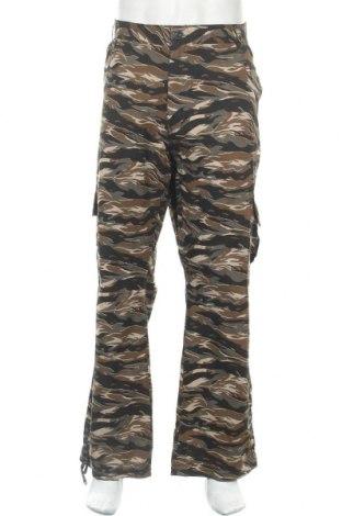 Pánské kalhoty , Velikost 3XL, Barva Vícebarevné, Bavlna, Cena  387,00Kč
