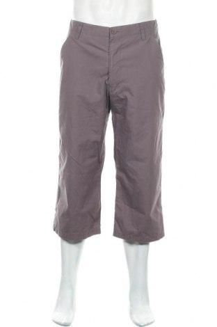 Мъжки панталон Armani Exchange, Размер M, Цвят Сив, Памук, Цена 23,60лв.