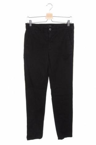 Pánské kalhoty  Liu Jo, Velikost S, Barva Černá, 97% bavlna, 3% elastan, Cena  261,00Kč