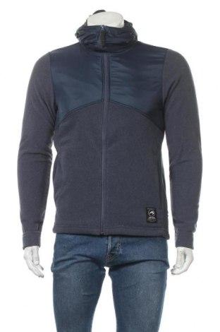 Ανδρικό φούτερ fleece Astore, Μέγεθος M, Χρώμα Μπλέ, 100% πολυεστέρας, Τιμή 26,68€