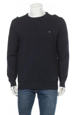 Мъжки пуловер Christian Berg, Размер XL, Цвят Син, Памук, Цена 17,92лв.