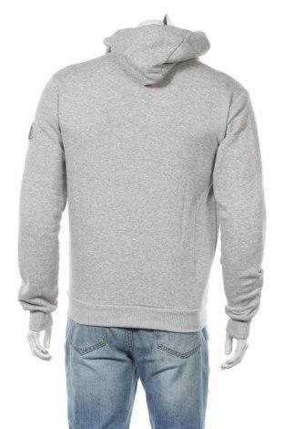 Мъжки суичър Canadian Peak, Размер M, Цвят Сив, 65% памук, 35% полиестер, Цена 70,65лв.