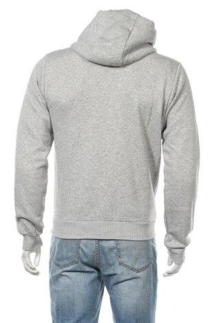 Мъжки суичър Canadian Peak, Размер L, Цвят Сив, 65% памук, 35% полиестер, Цена 46,28лв.