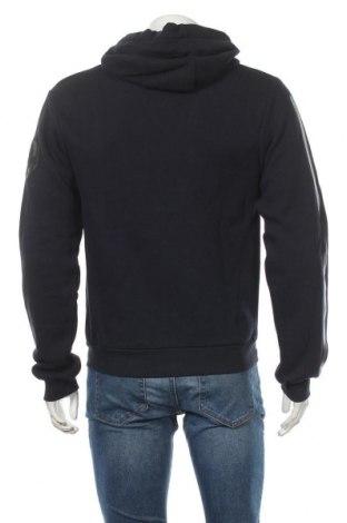 Мъжки суичър Canadian Peak, Размер L, Цвят Син, 65% памук, 35% полиестер, Цена 45,64лв.
