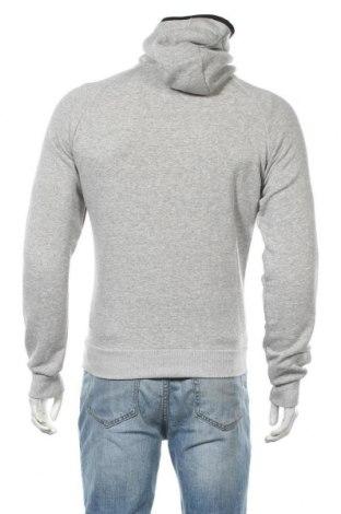 Мъжки суичър Canadian Peak, Размер S, Цвят Сив, 65% памук, 35% полиестер, Цена 66,75лв.