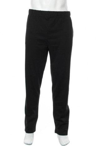 Ανδρικό αθλητικό παντελόνι Javier Golmar, Μέγεθος XL, Χρώμα Μαύρο, Βαμβάκι, Τιμή 17,68€