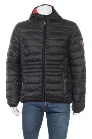 Мъжко яке Canadian Peak, Размер L, Цвят Черен, Полиамид, Цена 259,00лв.