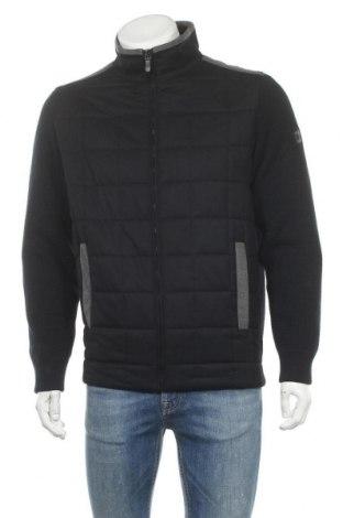 Мъжко яке Christian Berg, Размер M, Цвят Черен, 65% полиестер, 35% вискоза, Цена 189,00лв.