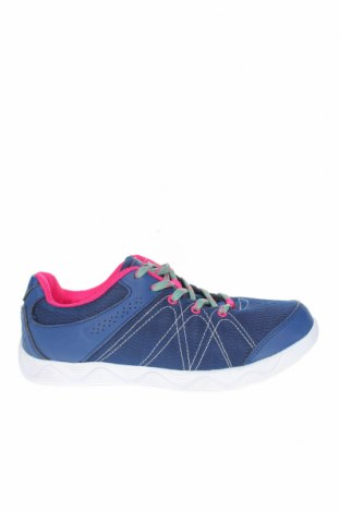 Обувки Alpine Pro, Размер 36, Цвят Син, Текстил, еко кожа, Цена 41,40лв.