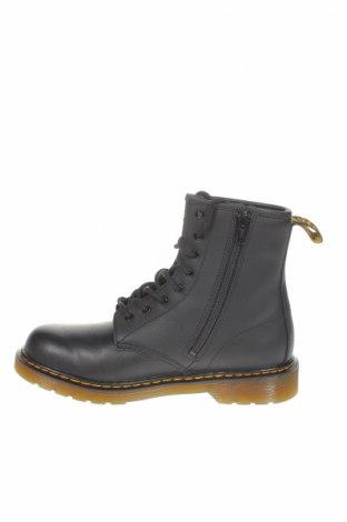 Обувки Dr. Martens, Размер 38, Цвят Черен, Естествена кожа, Цена 339,00лв.