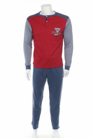 Πιτζάμες, Μέγεθος M, Χρώμα Κόκκινο, Βαμβάκι, Τιμή 18,82€
