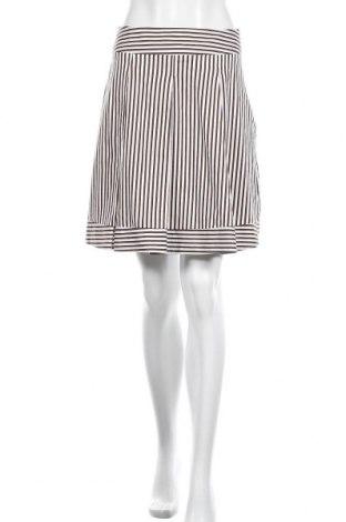 Пола Alba Moda, Размер S, Цвят Кафяв, 96% памук, 4% еластан, Цена 6,30лв.