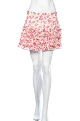 Φούστα Hollister, Μέγεθος M, Χρώμα Πολύχρωμο, Πολυεστέρας, Τιμή 6,43€