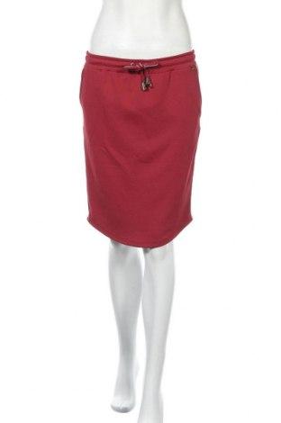 Пола Tramontana, Размер M, Цвят Розов, 95% полиестер, 5% еластан, Цена 17,64лв.