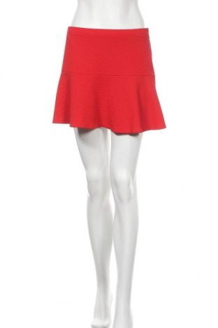 Φούστα Vert De Rage, Μέγεθος M, Χρώμα Κόκκινο, 95% πολυεστέρας, 5% ελαστάνη, Τιμή 3,31€