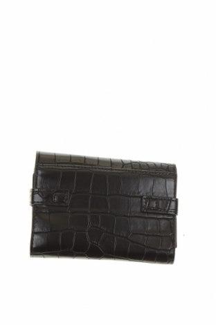 Портмоне Verde, Цвят Черен, Еко кожа, Цена 21,07лв.