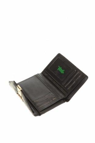 Портмоне Verde, Цвят Черен, Еко кожа, Цена 36,75лв.