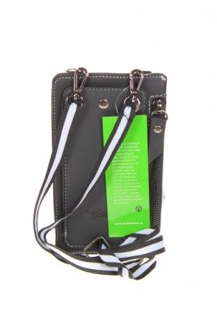 Портмоне Verde, Цвят Черен, Еко кожа, Цена 8,82лв.