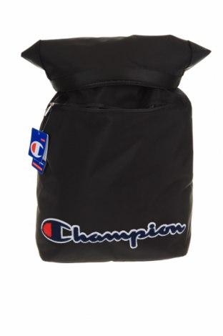 Σακίδιο πλάτης Champion, Χρώμα Μαύρο, Κλωστοϋφαντουργικά προϊόντα, Τιμή 18,25€