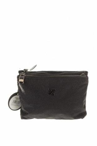 Γυναικεία τσάντα Munich, Χρώμα Μαύρο, Κλωστοϋφαντουργικά προϊόντα, δερματίνη, Τιμή 17,32€