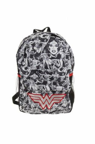 Раница Wonder Woman, Цвят Многоцветен, Текстил, Цена 40,32лв.