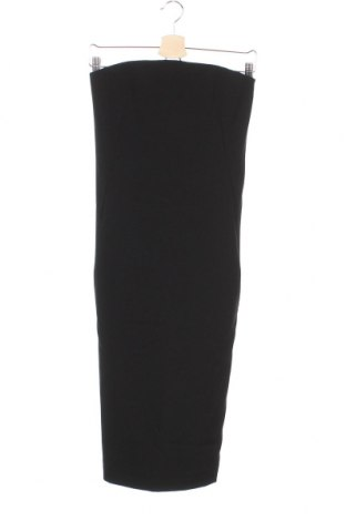 Рокля Acne, Размер XS, Цвят Черен, Цена 102,96лв.