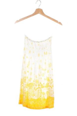 Рокля Ann Christine, Размер XS, Цвят Бял, Вискоза, Цена 6,83лв.