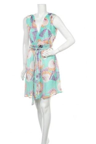 Рокля Antik Batik, Размер S, Цвят Многоцветен, Цена 39,00лв.