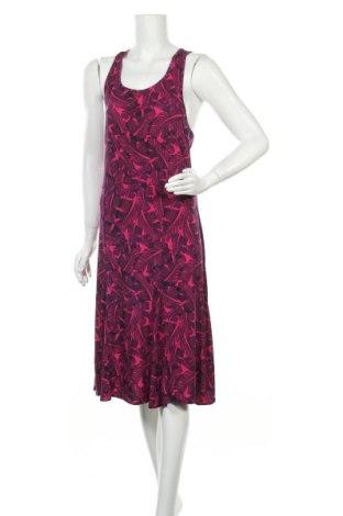 Φόρεμα Banana Republic, Μέγεθος L, Χρώμα Ρόζ , 95% πολυεστέρας, 5% ελαστάνη, Τιμή 10,30€
