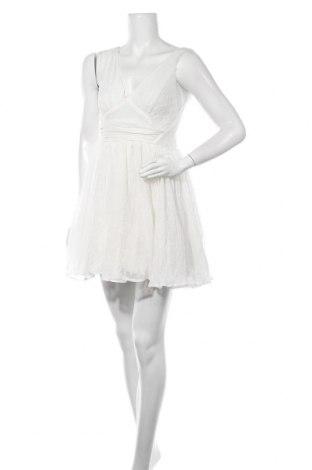 Рокля Blanco, Размер M, Цвят Бял, Полиестер, Цена 28,29лв.