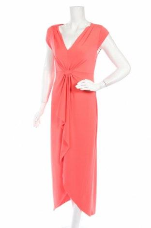 Рокля Body Flirt, Размер S, Цвят Розов, 85% полиестер, 5% еластан, Цена 7,09лв.