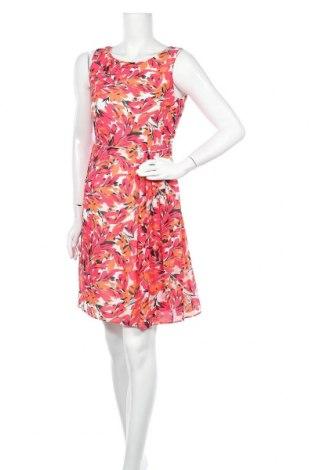 Φόρεμα Charles Vogele, Μέγεθος M, Χρώμα Πολύχρωμο, Πολυεστέρας, Τιμή 13,64€