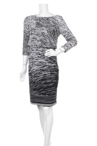 Рокля Cynthia Rowley, Размер S, Цвят Черен, 95% полиестер, 5% еластан, Цена 32,00лв.
