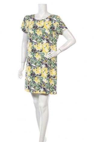 Рокля Cynthia Rowley, Размер M, Цвят Многоцветен, Цена 57,00лв.